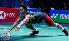 安赛龙2-0谌龙,国羽男单女双全军覆没丨印尼赛1/4决赛