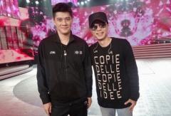 傅海峰将登广东卫视春晚,与李克勤、Soler合唱