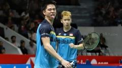 """印尼大师赛决赛看点丨纳西尔退役之战,""""亨山""""战小黄人"""