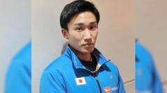 桃田贤斗:虽获亚军仍有收获,大坂直美太厉害了