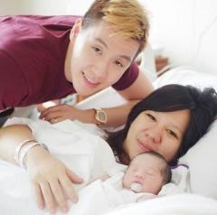 費爾納迪兒子出生,雙蔚、蘇卡等人送祝福