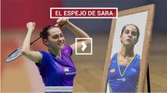 世界排名第90,西班牙20岁少女有望接班马琳?