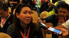 王莲香:印尼华裔选手春节放假一天
