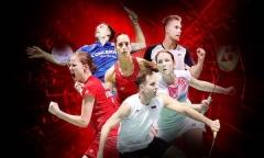 21点直播丨欧洲混合团体锦标赛 决赛