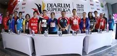 今日14点直播丨2019印尼联赛决赛