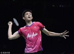 刘国伦剑指全英赛,会适当放弃大马全国锦标赛