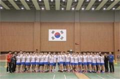 韩国主教练:队伍状态低迷,提高士气是首要任务