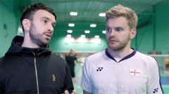 英国男双奥运铜牌:全英赛主场更有优势