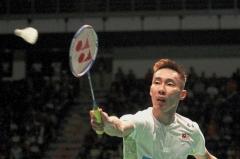 大马公开赛参赛名单出炉,李宗伟将复出参赛