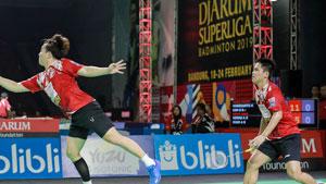 哈迪安托/金沙朗VS柯纳斯/萨普特拉 2019印尼羽毛球超级联赛 男团小组赛视频
