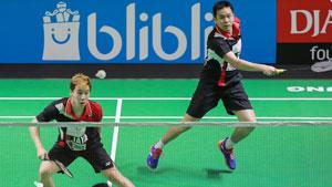 塞蒂亚万/费尔纳迪VS松居圭一郎/竹内义宪 2019印尼羽毛球超级联赛 男团小组赛视频