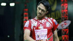 乔纳坦VS马乌拉纳 2019印尼羽毛球超级联赛 男团小组赛视频