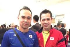 麦纳基出任印尼队女单主教练!他曾在日本培养出鸡血组合