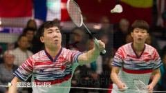 陵水大师赛决赛,国羽冲击5项冠军