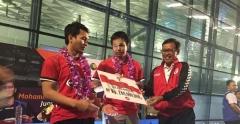 阿山/亨德拉全英奪冠,獲2.4億印尼盾獎勵