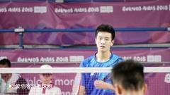 李诗沣一天连赢三场晋级丨奥尔良大师赛首日