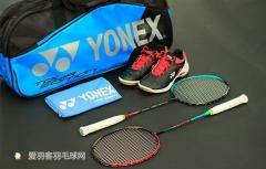 不要只知道YY、VICTOR、李宁,史上最全羽球品牌在这里