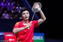 2018中國運動員影響力榜出爐,石宇奇第10林丹第22