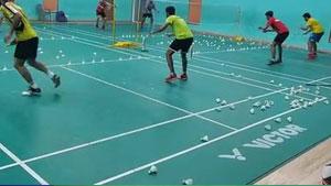 看看印度选手是如何训练的?