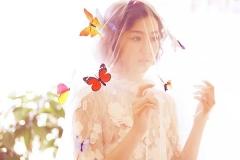 她是好莱坞演员,父亲是李永波的教练,为了羽毛球梦想宁愿不拍电影