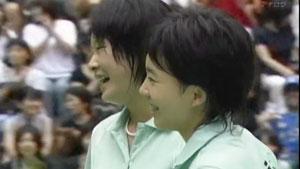 """见过10年前的""""松糕""""吗?日本高校锦标赛强势夺冠!"""
