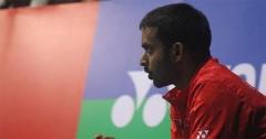 印度主场一冠未得,戈比昌德:裁判判罚有问题