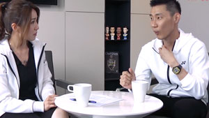 《传召大人物》下丨善有善报,李宗伟从羽球传奇到抗癌斗士!