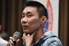 李宗伟必须在9月15日前复出,否则或无法参加奥运