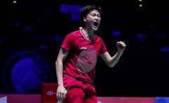 亚锦赛1/8决赛对阵出炉,林丹再战周天成