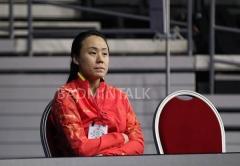 国羽首位!赵芸蕾将在羽联教练员大会上演讲