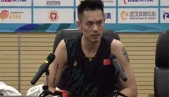 林丹:奥运积分赛更重要,目标放在下周新西兰赛