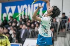 韩国现17岁天才少女,接连爆冷世界名将打入决赛