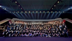 百多位著名选手出席晚会,印尼针计俱乐部成立50周年