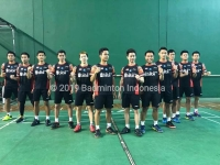 乔丹:雅思组合实力强,印尼混双仍有机会赢球