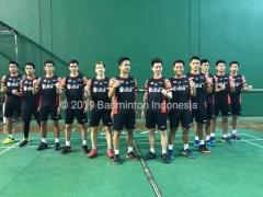 喬丹:雅思組合實力強,印尼混雙仍有機會贏球