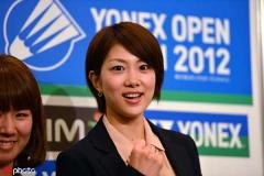 潮田玲子:日本女双或包揽奥运冠亚军,以前根本想不到