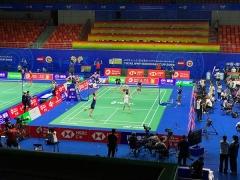 蘇杯小組賽丨印尼vs英格蘭對陣出爐