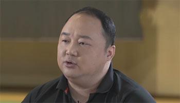 张军:中国羽协主席不好当,当运动员最舒服
