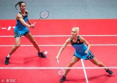 斯托伊娃姐妹官宣:不再代表保加利亞參賽,放棄奧運會