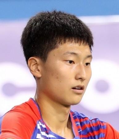 金元昊 Kim Won Ho