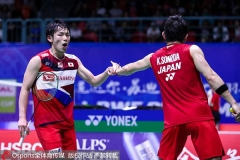日本3-0大馬、印尼3-2險勝中國臺北晉級半決賽