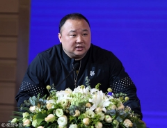 张军:林丹是不可复制的