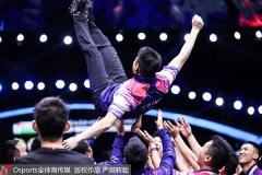 驚不驚喜?中國3-0勝日本蘇杯奪冠