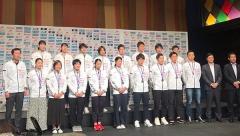 桃田贤斗:在决赛,感受到了中国选手的强大