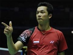 陶菲克:建议印尼羽协换男单教练,找个心理专家