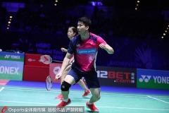 吴顺发因伤退出下周澳洲公开赛
