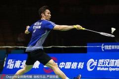36岁阮天明:每天坚持训练,渴望参加奥运