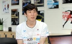 孫完虎:盼11月復出,和女友成池鉉一起參加奧運