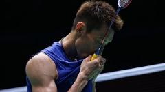 蔡赟:李宗伟是最强的对手,亦是最好的伙伴