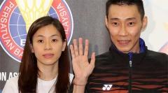 李宗伟:医生说羽球训练强度大,为了健康决定退役